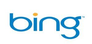 Logo Bing Moteur de recherche I-P-W agence web Marseille Aix en télétravail partout en France