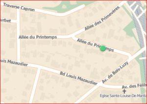 Le référencement géolocalisé la bataille des internautes mobiles I-P-W agence web Marseille Aix en Télétravail partout en France
