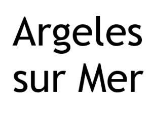 Argelès sur Mer 66700. I-P-W Référencement, Création, Promotion de site Web en télétravail partout en France