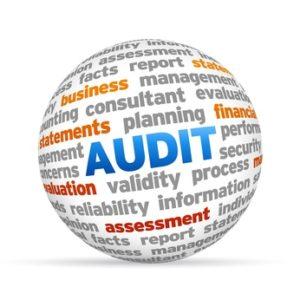 Audit de référencement web