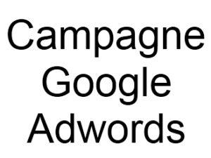 Campagne Google Adwords liens sponsorisés Publicitaires ou payants I-P-W agence web Référencement, Création, Promotion de site Web en télétravail partout en France
