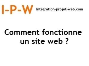 Comment fonctionne un site Web