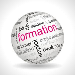 Demande de Formation Création de Site Web