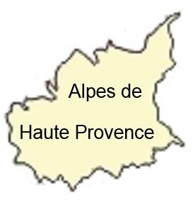 Alpes de Haute Provence 04 I-P-W agence web Référencement, Création, Promotion de site Web en télétravail partout en France