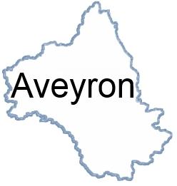 Aveyron 12 I-P-W Référencement et Création de site Web en télétravail partout en France