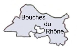 Bouches-du-Rhône 13 I-P-W agence web Référencement, Création, Promotion de site Web en télétravail partout en France