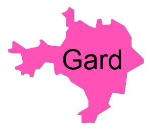 Gard 30. I-P-W Référencement et Création de site Web en télétravail partout en France
