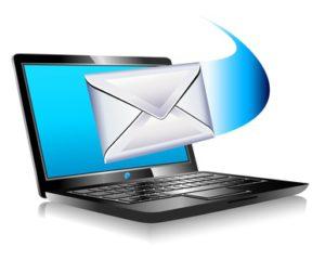 Demande Ouverture de compte E-mailing I-P-W agence web Marseille Aix