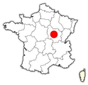 Région Bourgogne Franche-comté I-P-W Référencement Création Web en télétravail partout en France