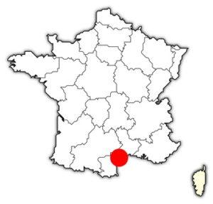 Région Languedoc Roussillon Midi Pyrénées I-P-W agence web Marseille Aix en Provence en télétravail partout en France
