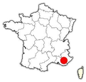 Région PACA I-P-W Référencement, Création, Promotion de site Web en télétravail partout en France