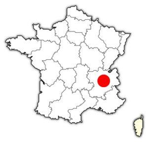 Région Auvergne Rhône Alpes. I-P-W Référencement Création Promotion Web en télétravail partout en France