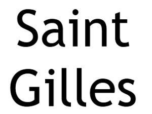 Saint Saint Gilles 30800 I-P-W Référencement, Création, Promotion de site Web en télétravail partout en France