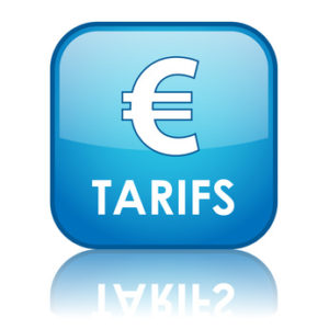 Tarifs Options de sites web I-P-W Marseille Aix