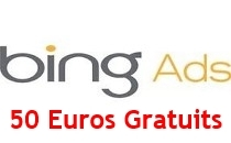 Demande Ouverture Campagne Bing Ads