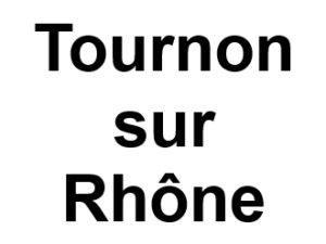 Tournon sur Rhône 07300 I-P-W Référencement Création Web