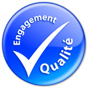 Charte qualité Référencement I-P-W agence web Référencement, Création, Promotion de site Web en télétravail partout en France