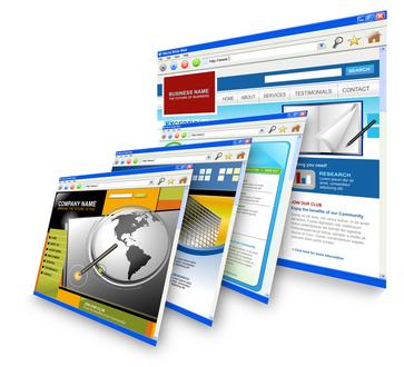 Création de site web accompagné