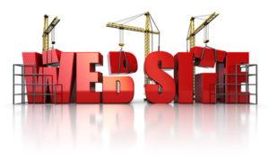 Création conception de site Web Vitrine, Catalogue, E-commerce