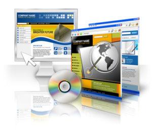 Exemples de graphismes & de Sites Web pour tout type de métier I-P-W agence web Marseille Aix en télétravail partout en France