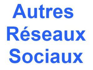 Référencement naturel et autres Réseaux Sociaux I-P-W Agence référencement et création Web à Marseille Aix en Provence en télétravail partout en France