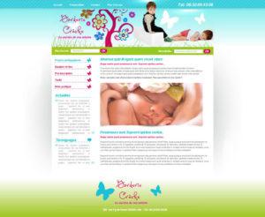 Création de Site Web Pharmacie Pharmacien Graphisme et site I-P-W agence Web Marseille Aix télétravail partout en France