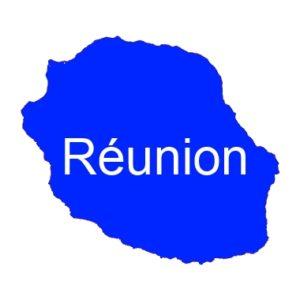 Région Réunion. I-P-W agence web Référencement, Création, Promotion de site Web en télétravail partout en France