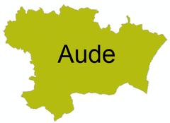 Aude 11 I-P-W Référencement et Création de site Web en télétravail partout en France