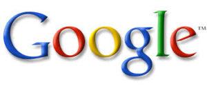 Tests techniques Google sur les SERP Octobre 2012 Logo Google I-P-W agence Web Marseille Aix en Provence en télétravail partout en france