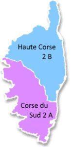 Corse du Sud 2A. I-P-W Référencement Création Promotion de site Web en télétravail partout en France