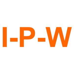 Logo I-P-W Intégration Projet Web Agence Web Marseille Aix en Provence en télétravail partout en France