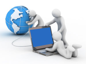 Travail en Portage Salarial I-P-W agence web Marseille Aix en Provence en télétravail partout en Frabce