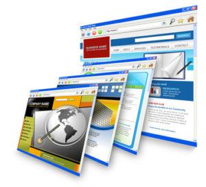 Création de site web accompagné I-P-W agence Web Marseille Aix en télétravail partout en France