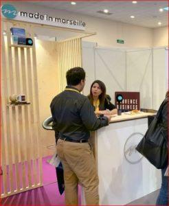 Les vidéos importantes du Salon des entrepreneurs 2019 à Marseille