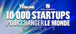 Tour de france startups